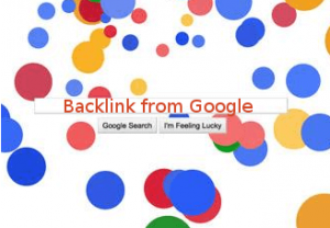Backlinks-from-Google